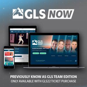 GLS Now